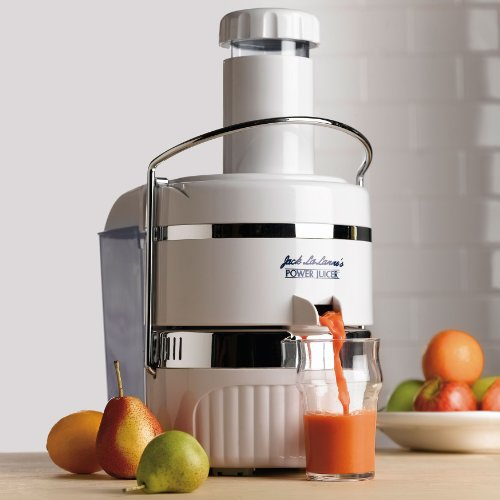 Power Juicer Express Jack LaLanne's - Editie speciala
